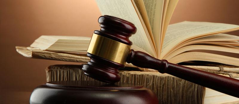 Judge - Suing in Canada