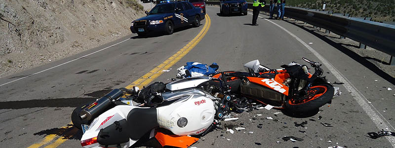 Filing Motorcycle Accident Claim Whitby Ontario  Settlements and Claims